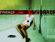 Synergy presents Whorror